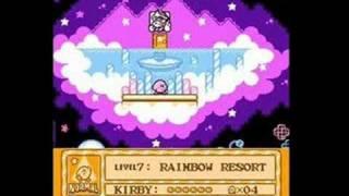 Beastie boys「alive」とファミコン後期の傑作「夢の泉の物語(Kirby's A...