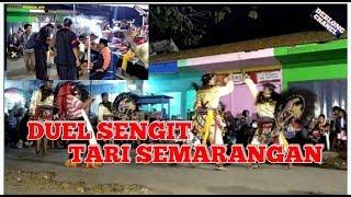 Gambar cover NGERI..DUEL SENGIT ~TARI SEMARANGAN~SEMU SESEPUH KALAP.LIVE TURONGGO JOYO
