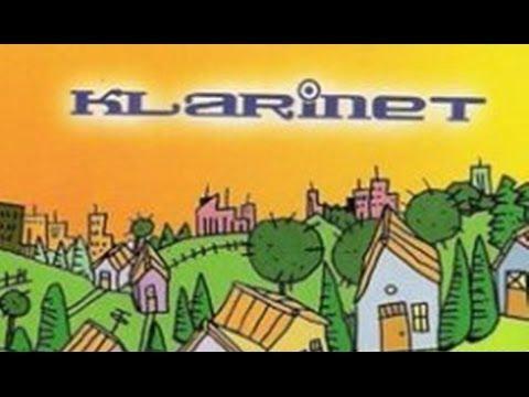 FULL ALBUM Klarinet Band - Klarinet (1999)