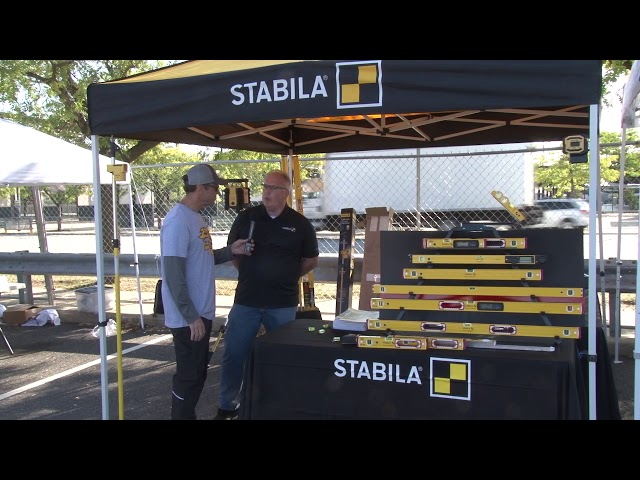 Stabila Interview