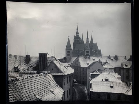 Magic Lantern - A Film About Prague