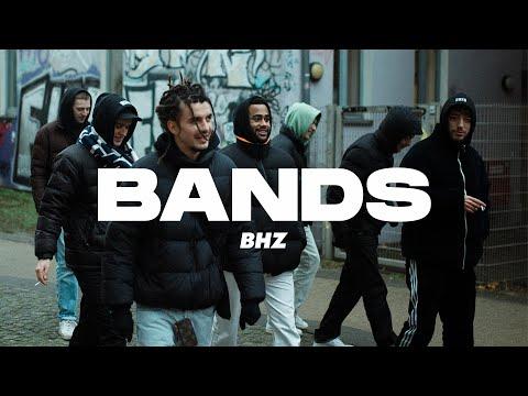 BHZ - BANDS (Prod. by KazOnDaBeat)