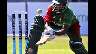 Lal Shobujer Bangladesh by KP Nipu