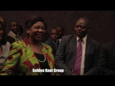 GOLDEN KNOT GROUP - ZIMBABWE LEADERSHIP AWARDS 2016