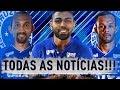 GABIGOL,BRUNO SILVA,BARCOS E FERNANDÃO NO CRUZEIRO ??? - MERCADO DA BOLA #3