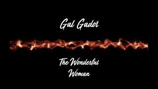 #002 Gal Gadot - The Wonderful Woman