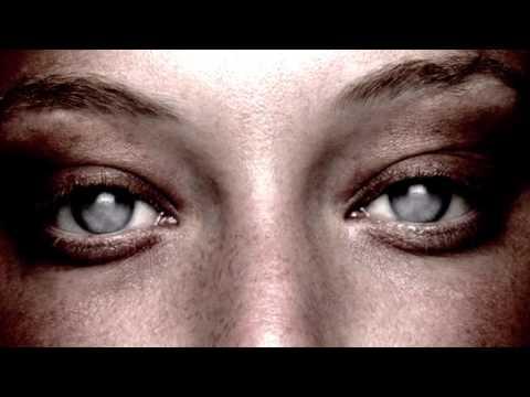'White Eyes' - Joshua Perry