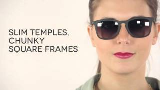 Ray-Ban RB4221 Youngster 622/8G Sunglasses Review | SmartBuyGlasses