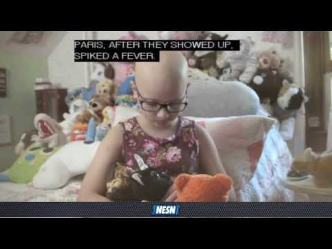 Jimmy Fund: Paris Prinsen