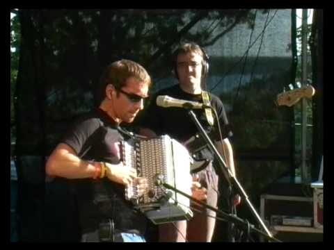 "Iker Goenaga - ""Amorrua"" @ Viljandi Folk Festival 06"