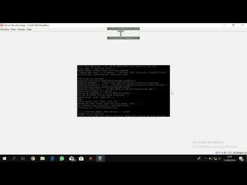 Cara Menginstall Server Debian dengan 2 Domain