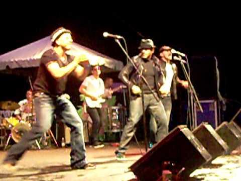 Carnaval de Rio Grande 2011-Grupo  Mania