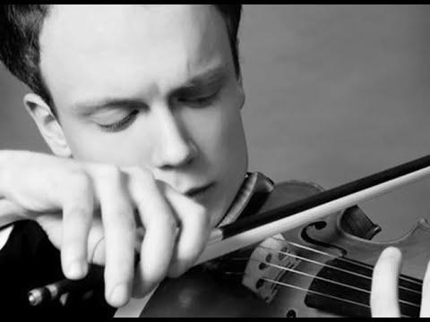 Alessio Bidoli - Paganini - Capriccio op. 1, n. 21