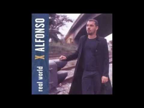 X Alfonso - Real World [1999] (Álbum Completo)
