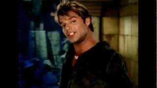 "Ricky Martin - ""Come Out & Dance"" Megamix"