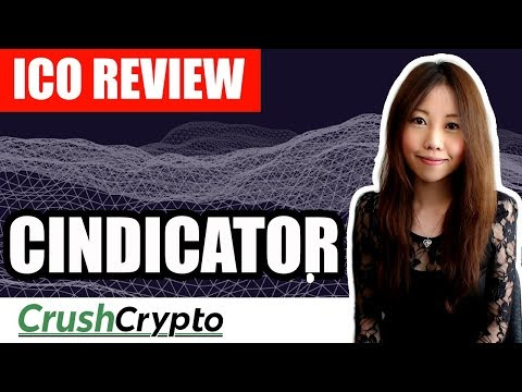ICO Review: Cindicator (CND) - Hybrid Intelligence for Asset Management
