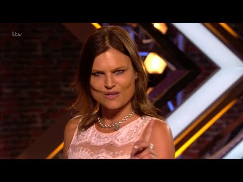 The X Factor UK 2017 Queen A Audition Full Clip S14E06
