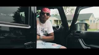 YoungKing - 'Foreign' (OFFICIAL MUSIC VIDEO) Dir Jooks films