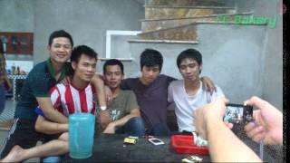 Tình Anh Em -Kinh Luân  (FC bakery)