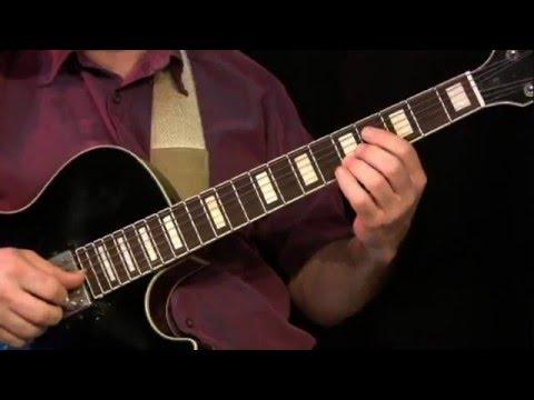 Joe Cocker You Are So Beautiful Guitar Lesson Guitarinstructor