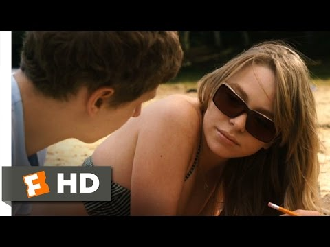 Youth in Revolt (2/12) Movie CLIP - Turned On Easily (2009) HD