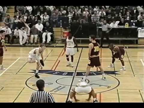 Piner vs. Cardinal Newman - 02/23/96 [L]