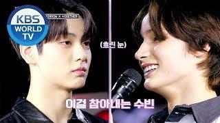 Download We K-Pop Ep.17 - TXT (투모로우바이투게더) [ENG, CHN, MAL / 2019.11.01]