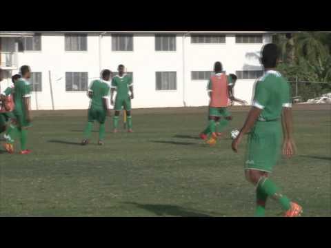 Frank Farina joins Fiji U20