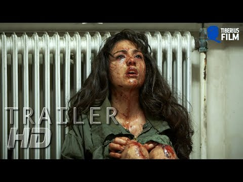 Clive Barker's Dread (HD Trailer Deutsch)