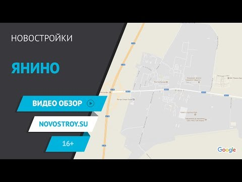 Жилой комплекс в Подмосковье Маяк - жилые комплексы в Химках