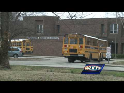 JCPS considers moving students with special needs from current school