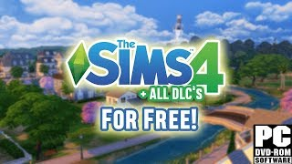 How To Install The Sims 4 For Free
