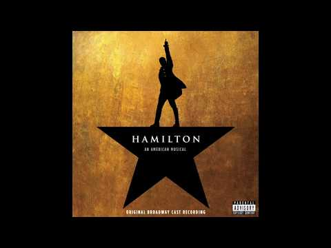 Hamilton Musical - FULL Soundtrack