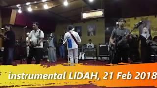 instrumental lidah 21 feb 2018