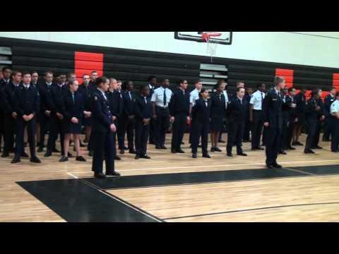 Community Spotlight Leesburg High School