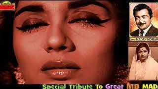 lata-ji-film-woh-kaun-thi-1964-lag-ja-gale-ke-phir-ye-haseen-raat-ho-na-ho-tribute