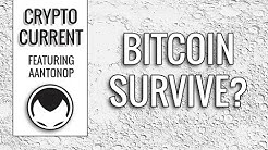 Will Bitcoin Survive Governments? - Andreas M. Antonopoulos