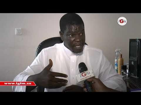 """Déficit budgétaire Ligue Pro-Bamba Kassé (APS) : """"elle doit revoir son mode de financement"""""""