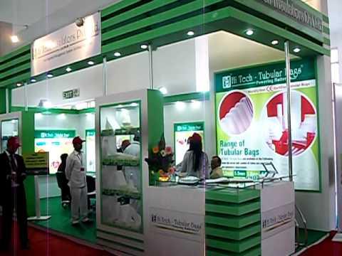 Stall Fabricator - INDIA 9873 850 369 (Riya Arts)