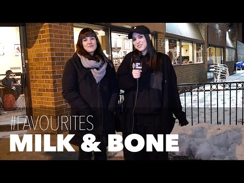 Milk & Bone Talk JUNO Nomination And Helping Others Through Their Music - Interview
