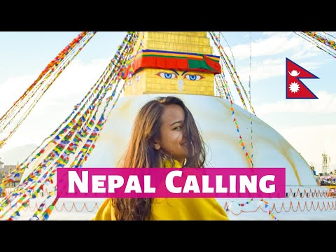 Visit Nepal 2020   This Is NOT What I Expected   Indian In Nepal   Travel Vlog