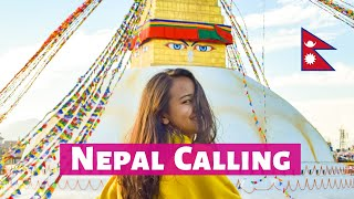 Visit Nepal 2020 | This is NOT what I expected | Indian in Nepal | Travel Vlog