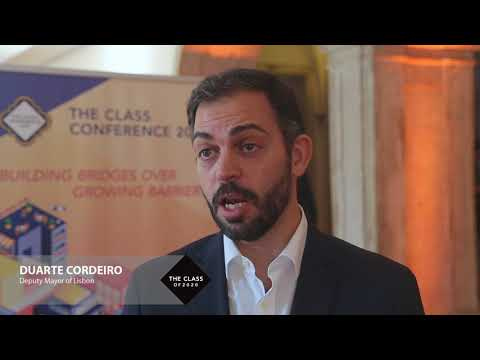 Class Conference 2017 in Lisbon: The Video