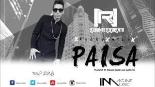 Rocko Nilo - Paisa (Audio Oficial)