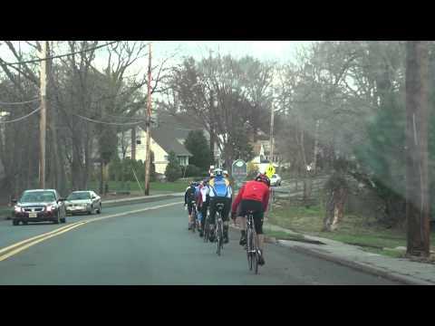 Bike Ride April 5th pt.1