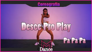 Baixar MC Zaac, Anitta, Tyga - Desce Pro Play (PA PA PA) (Coreografia)