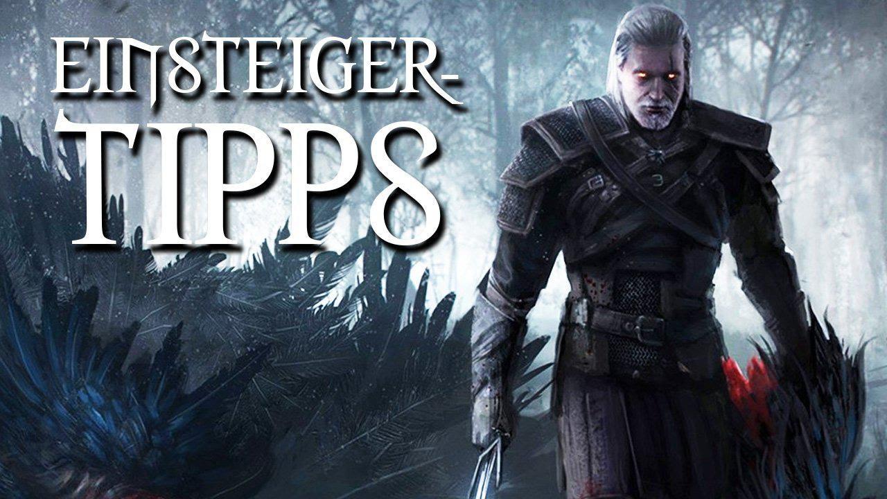 Witcher 3 Fresh Start Options