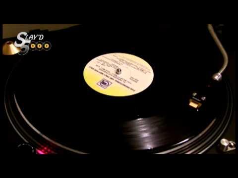 DeBarge - You Wear It Well (Club Mix) (Slayd5000)