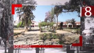 Video: Calendario Turístico y Cultural 2015.