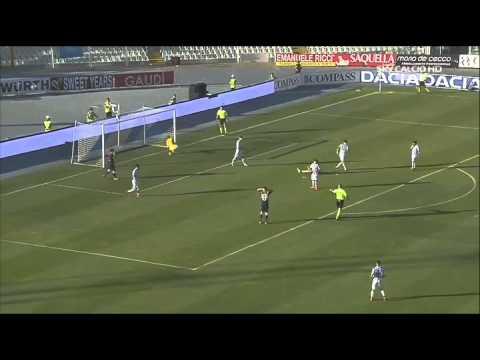 Vicenza 2-2 Pescara